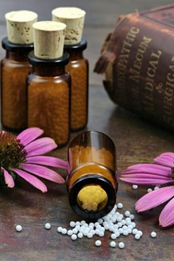 Homeopathy Today - Total Healing Homeopathy