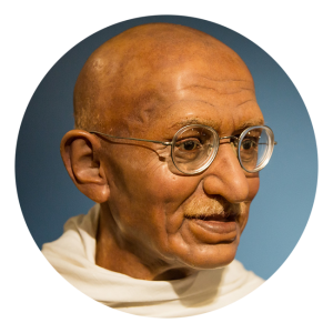 Mahatma Gandhi on Homeopathy